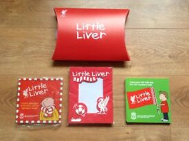 Little Liver pack ideal gift