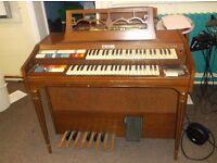 Wurlitzer Funmaker Custom Organ