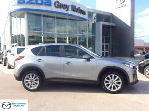 2014 Mazda CX-5 GT, AWD, NAVI , P.Sunroof, One Owner!