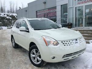 2009 Nissan Rogue * SL * AWD * TOIT *  MAGS * CRUISE *