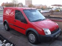 Ford Transet Connect l200 td
