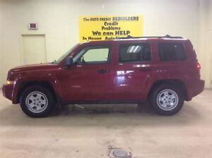 2007 Jeep Patriot Sport Annual Clearance Sale!