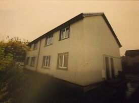 1 bed flat to rent in Dornoch