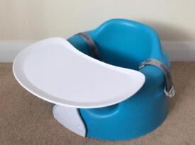 Bumbo Baby Floor Seat with Tray