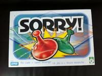 SORRY (game)