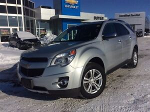 2013 Chevrolet Equinox LTZ | REMOTE START | REAR CAM | ONSTAR |