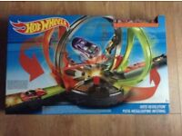 hot wheels roto revolution still in box new never used bargain at £25
