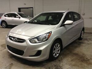 2013 Hyundai Accent HATCH A/C A VENIR
