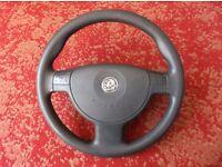 Vauxhall Corsa C/ Combo C Steering Wheel