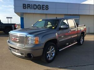 2013 GMC Sierra 1500 DENALI**One owner/Leather/Pwr seat and much