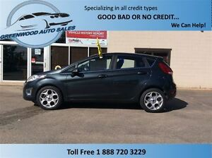 2011 Ford Fiesta SES! ALLOYS!, HEATED SEATS, AUTO! FINANCE NOW!