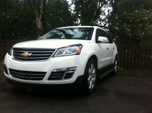 2013 Chevrolet Traverse LTZ*EN PREPARATION**
