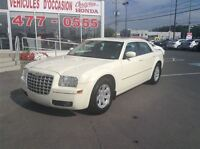 2005 Chrysler 300 Base TEXTO 514-794-3304