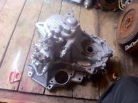 S40 D26Y8 transmission 1998