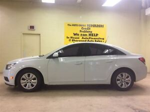 2012 Chevrolet Cruze LT Turbo+ w/1SB Annual Clearance Sale!