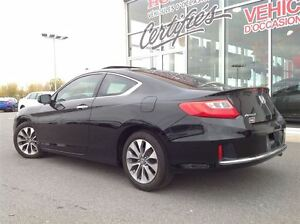 2013 Honda Accord EX (M6) West Island Greater Montréal image 5