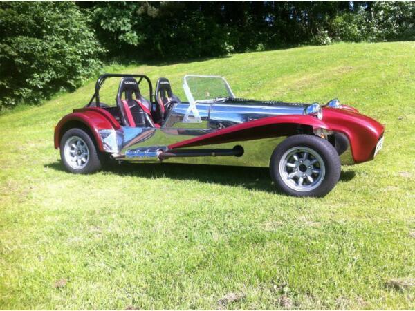Robin Hood Cars For Sale