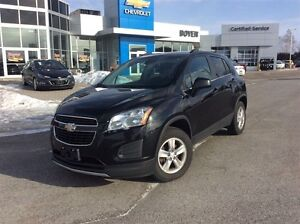 2013 Chevrolet Trax 2LT AWD | REMOTE START | BLUETOOTH |  ONSTAR