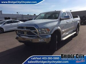 2014 Ram 2500 SLT- Heated Seats and Wheel, Remote Start!