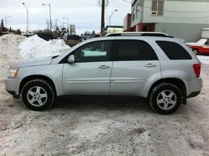 2009 Pontiac Torrent V6-AWD