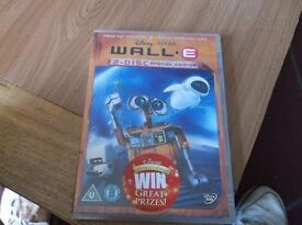Wall E Movie