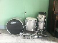 Intex Drum Kit