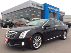 2013 Cadillac XTS Premium Collection | Navi | Rear Cam | Sunroof