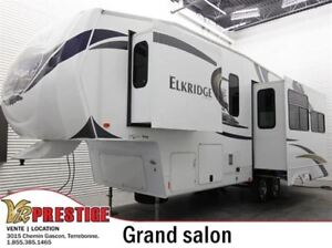2013 Heartland Elkridge 29RLSB