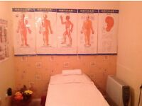 Traditional Chinese Massage in Wakefield (WF1 5NJ)