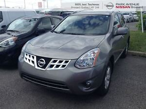 2013 Nissan Rogue S**SPECIAL EDITION**TOIT**AWD**MAGS**