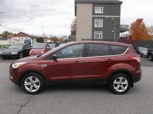 Ford Escape SE 2014 AUT. 29766 KLM AWD
