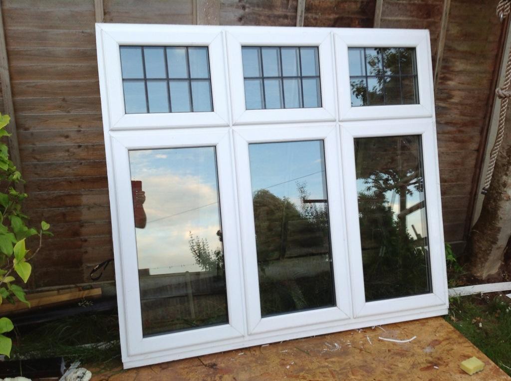 Everest Upvc Double Glazed Window In Bournemouth Dorset