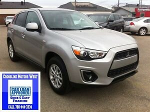 2015 Mitsubishi RVR SE | AWC | Power Options | Like New! |