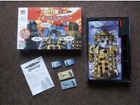 Doctor Who Operation Game BBC MB Games