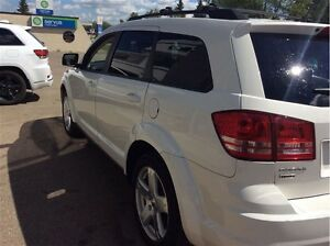 2009 Dodge Journey SXT:AWD, NAV, DVD, Backup Camera Edmonton Edmonton Area image 4
