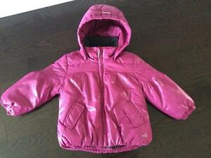 Girl's Mexx Winter Jacket - Excellent Condition