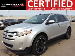 2014 Ford Edge SEL AWD | REMOTE START| NAVI | POWER LIFTGATE