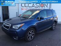 2014 Subaru Forester 2.0XT Limited*Cuir*Toit Pano*