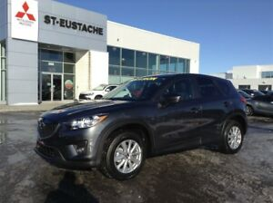 2015 Mazda CX-5 GS **4X4/AWD**AUTOMATIQUE**MAGS**BLUETOOTH