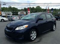 2009 Toyota Matrix XR,NEW SAFETY,40 MPG,GREAT GAS MISER!!