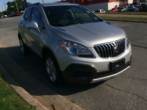 2016 Buick Encore NO PAYMENTS UNTIL THE NEW YEAR!!