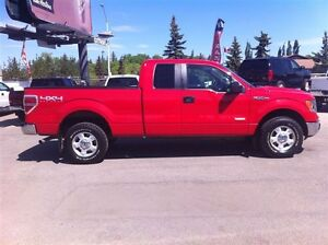 2012 Ford F-150 | Power Options | Affordable Payments | Edmonton Edmonton Area image 8