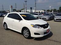 2013 Toyota Matrix LOOKS BRAND NEW!!!  WITH NEW BRAKES