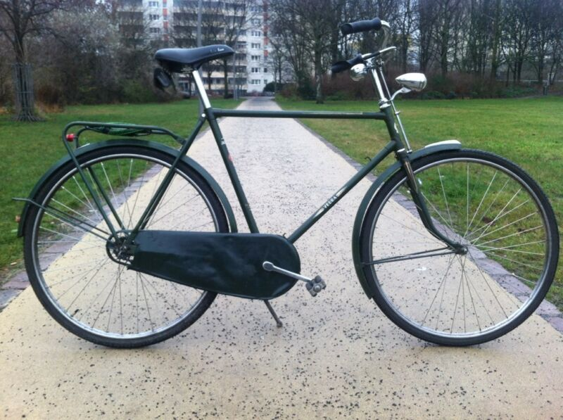 fahrrad hollandrad oldtimer in berlin marzahn ebay. Black Bedroom Furniture Sets. Home Design Ideas