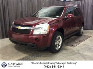 2007 Chevrolet Equinox LT Accident Free!