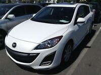2011 Mazda MAZDA3 SPORT GS NOUVEAU !!!! FAITES VITE !!!