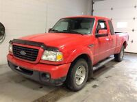 2008 Ford Ranger SPORT A/C MAGS