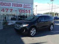 2013 Ford Edge Limited Toit Panoramique Navigation Cuir TEXTO 51