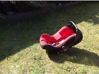 Baby Car Seat by Britax
