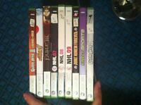 Lot for sale Xbox 360